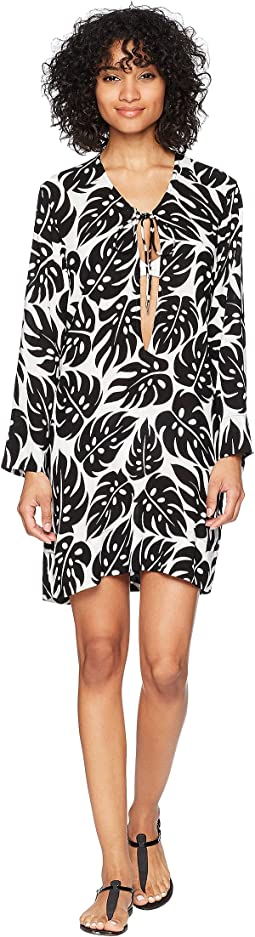 MIKOH SWIMWEAR La Paz Cover-Up