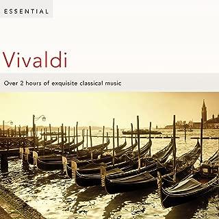 The Four Seasons, Concerto No. 4 in F Minor (L'inverno/ Winter) RV297 (Op. 8 No. 4): III. Allegro