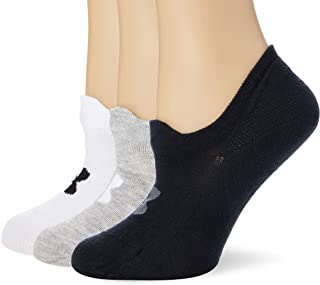 Under Armour Unisex Ultra 3 Socks
