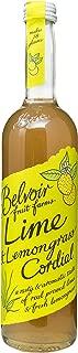 Belvoir Lime & Lemongrass Cordial 500ml