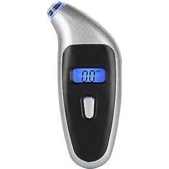 Ionox Tire Pressure Gauge Digital w/Metal Body 150PSI