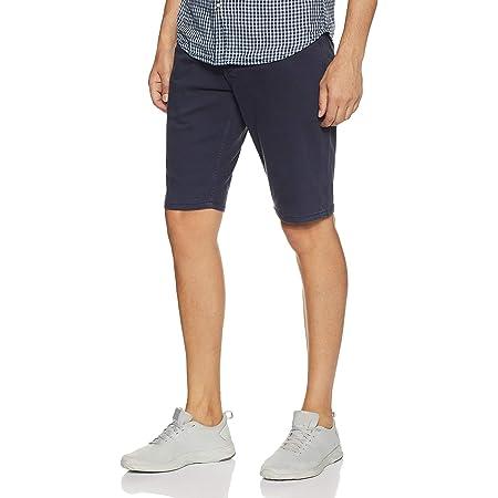 Celio Men's Mohitobm Denim Shorts