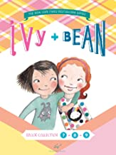 Ivy and Bean Bundle Set 3 (Books 7-9): Books 7-9 (Books about Friendship, Gifts for Young Girls)
