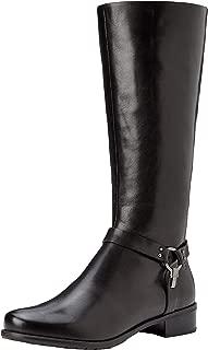 Women Boots Calla 13 Black, (Schwarz) G84113MI24/100