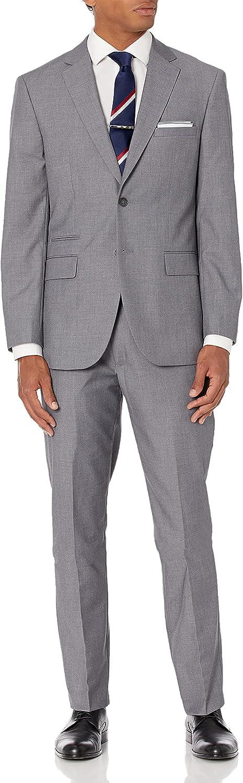Kitonet Kitoner Men's Slim Bombing Rare free shipping Suit 2pc Solid Fit