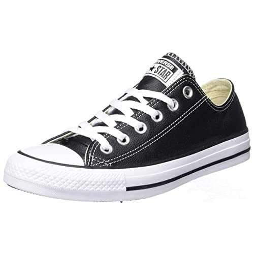 ffa41b69cc70 Converse Chuck Taylor All Star Leather Low Top Sneaker