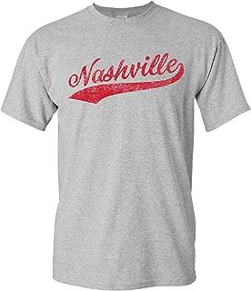 nashville sounds shirts
