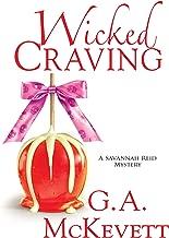 Wicked Craving (A Savannah Reid Mystery Book 15)