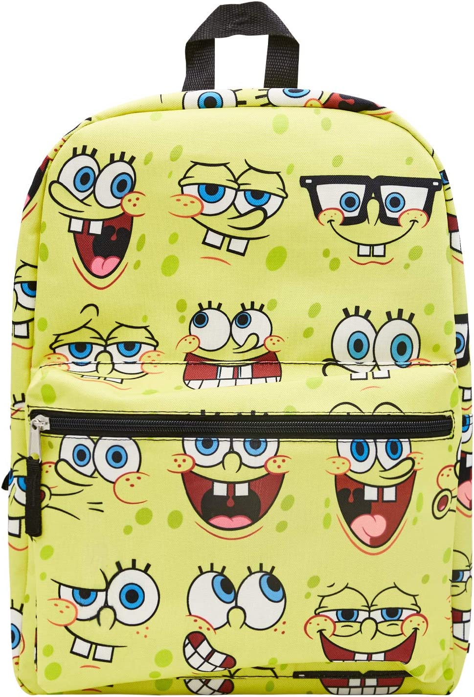 Spongebob Squarepants Allover Print - Backpack Don't miss the campaign SALENEW very popular Squidw