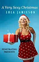 Penetrating Presents: A Very Sexy Christmas (The Very Sexy Series Book 4)
