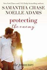 Protecting the Enemy (The Protectors Book 2) Kindle Edition