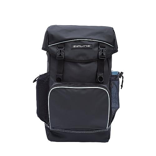 Zipline Backpack Waterproof for Ski Travel Snowboarding Day Bag   Outdoor -  Store Gear incl Boots 78036762eed66