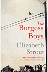 The Burgess Boys Kindle Edition