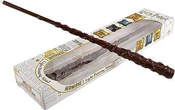 WOW! Stuff Collection Harry Potter - Varita de pintura con luz de Hermione - Ganador del premio.