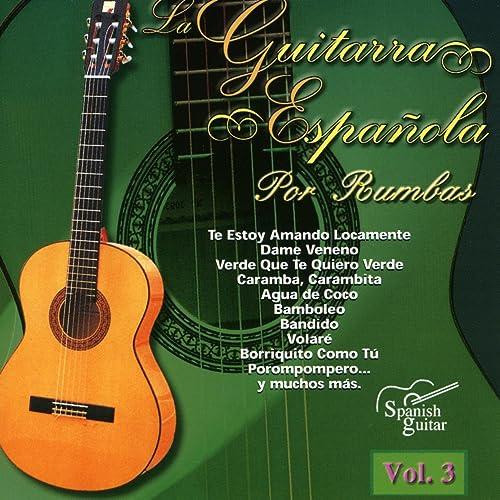 Vamos a La Playa Calienta El Sol (Guitar) de Guitarra Flamenca ...