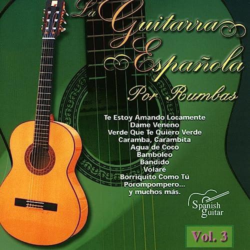 Agua de Coco (Guitar) de Guitarra Flamenca: Domi de Ángeles en ...