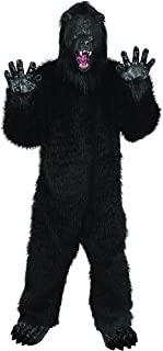 Seasons Deluxe Grizzly Bear Costume