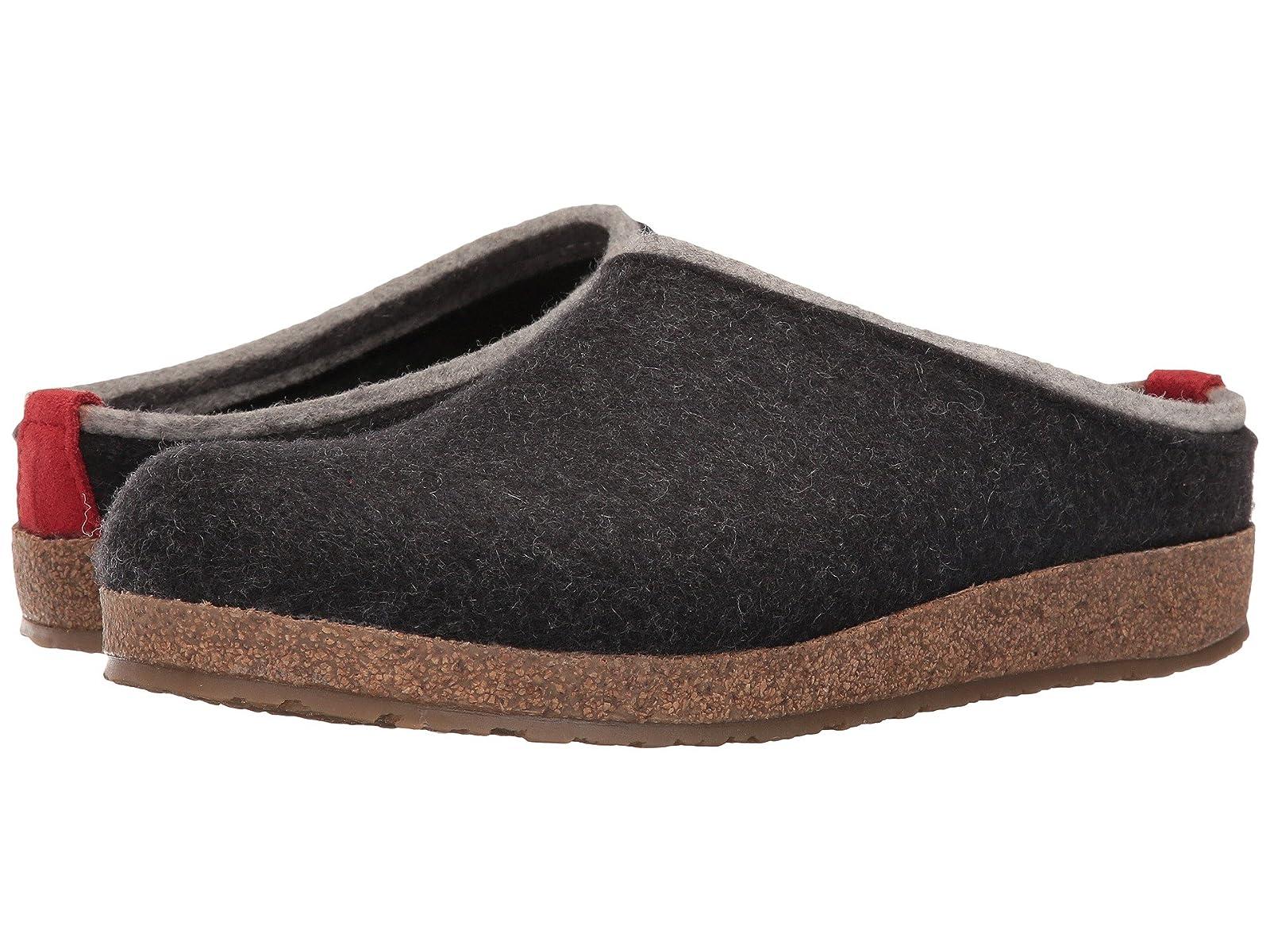 Haflinger KrisAtmospheric grades have affordable shoes