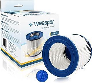 ✧WESSPER® Filtro a cartuccia per Kärcher NT 48/1 aspirapolvere (Per uso secco)