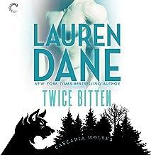 Twice Bitten: Cascadia Wolves, Book 7