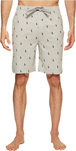 Polo Ralph Lauren - Knit Sleep Shorts