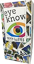 Best eye know game answers Reviews