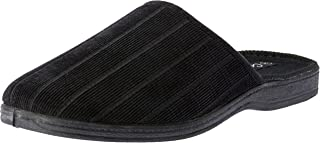 Grosby Men's Tod Slippers