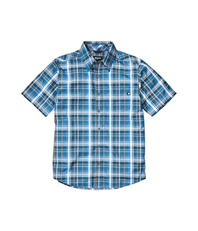 Marmot Lykken Short Sleeve Shirt