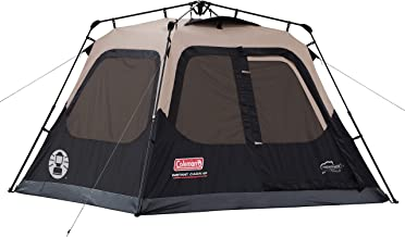 coleman cold weather tent