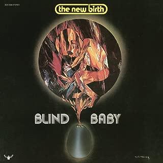 new birth blind baby