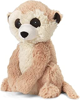 Intelex Warmies Microwavable French Lavender Scented Plush, Meerkat Warmies