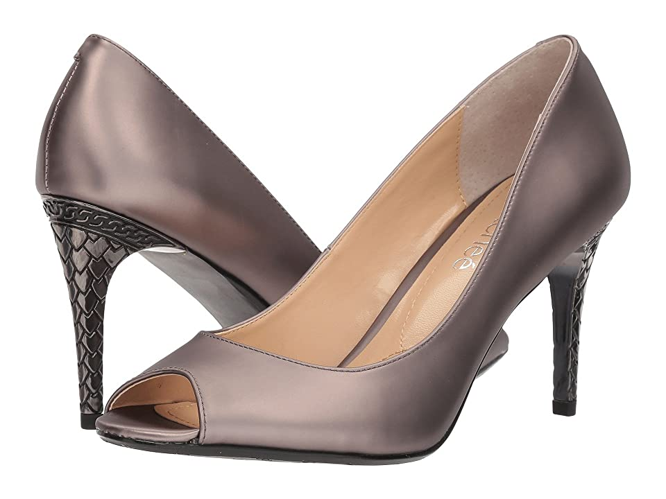 J. Renee Lucera (Pewter) High Heels