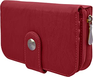 BFC Bulky Clutch Women's