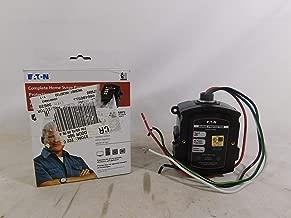 Eaton CHSPT2SURGE SPD Type 2 Chsp Whole Home Surge Protector, Nema 4, Single Phase, 120/240 Volts, Ul 1449 3Rd Edition