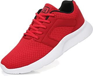 Axcone Homme Femme Running Baskets Chaussures Outdoor Running Gym Fitness Sport Sneakers Style Multicolore Respirante - 36...