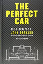 'he Perfect Car: The story of John Barnard, Formula 1's most creative designerOUT OF STOCK INDEFINITELY
