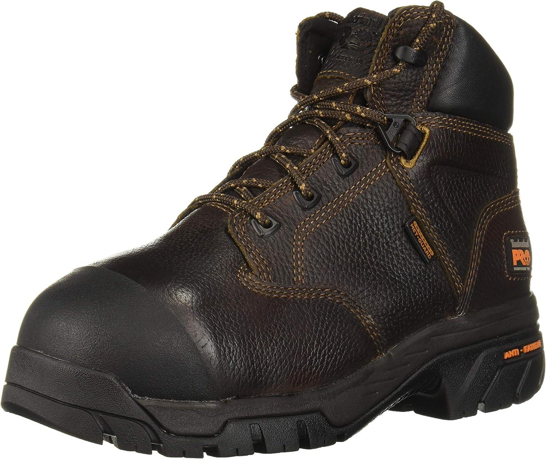 Timberland PRO Men's Helix Met Guard Work Boot