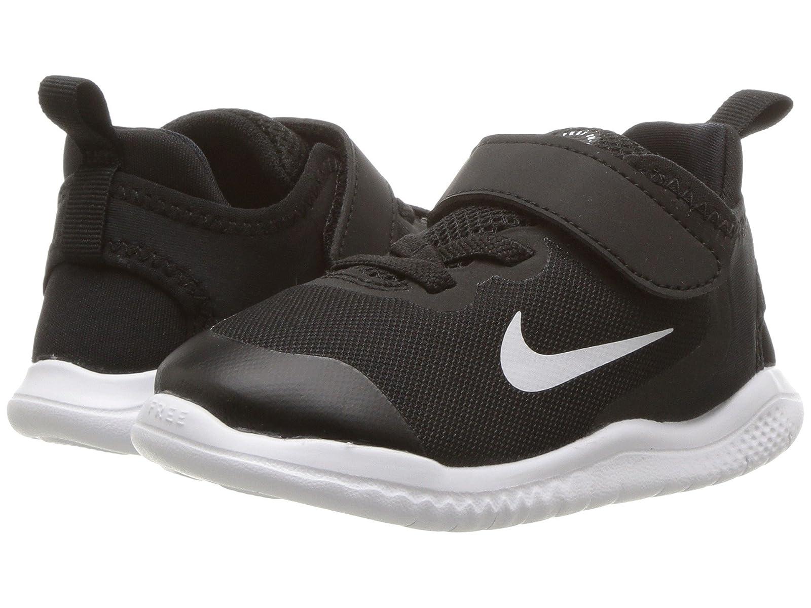 Nike Kids Free RN 2018 (Infant/Toddler)Atmospheric grades have affordable shoes