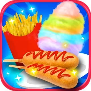 fair food making games