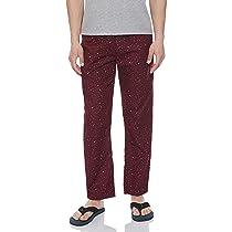 [Size M, L] Amazon Brand – Symbol Men Pajama Bottom