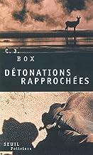 Détonations rapprochées (French Edition)