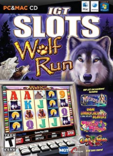 slot machine games for mac