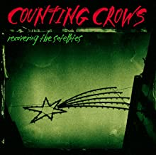 counting crows daylight fading
