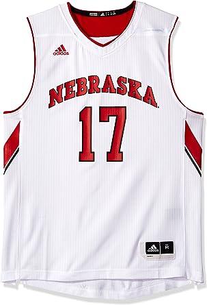 adidas Men's Replica Basketball Jersey