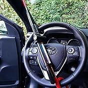 Cartrend 60159 Lenkrad Absperrstange Auto