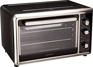convection oven for polymer clay