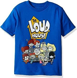 Boys' Little Short Sleeve T-Shirt