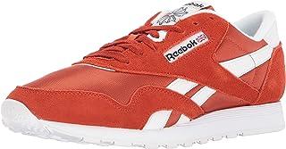 Reebok Classic Nylon Sneaker