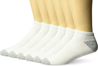 Champion Men's 6 Pack Low Cut Socks