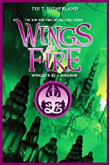 Assassin (Wings of Fire: Winglets #2) Kindle Edition